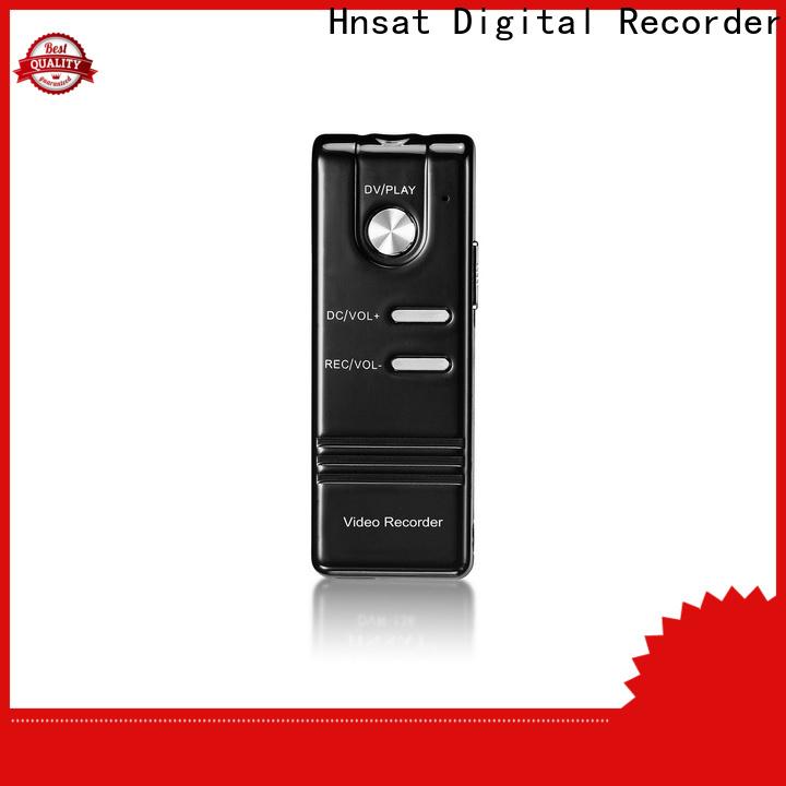 digital spy recorder & wearable recording device