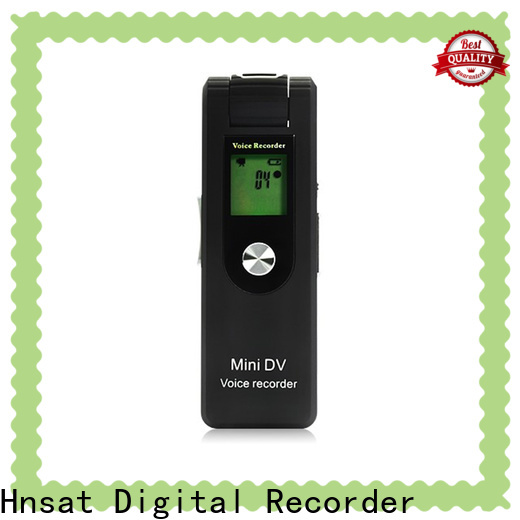 Hnsat Wholesale spy camera video factory For recording video and sound