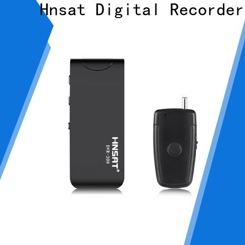 audio voice recorder & hidden sound recorder device