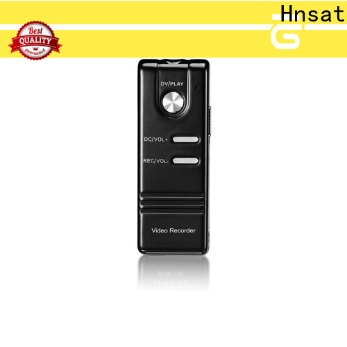 Hnsat hidden spy recorder Supply for capturing video and audio