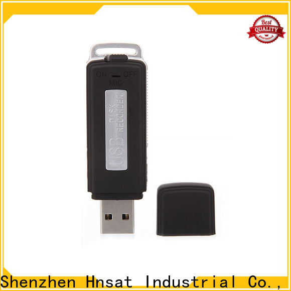Hnsat best spy voice recorder device Suppliers for taking notes