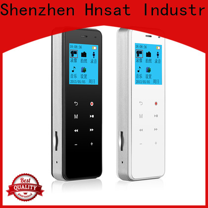 Hnsat mini spy recording devices Suppliers For recording video and sound