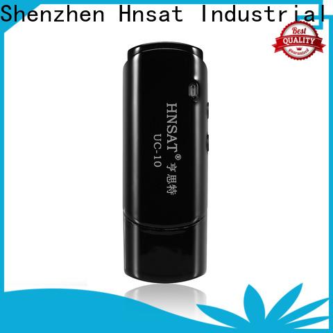 pocket digital voice recorder & spy video and audio recorder