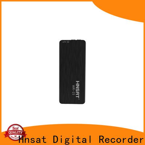 mini spy voice activated recorder & mini sound recording devices
