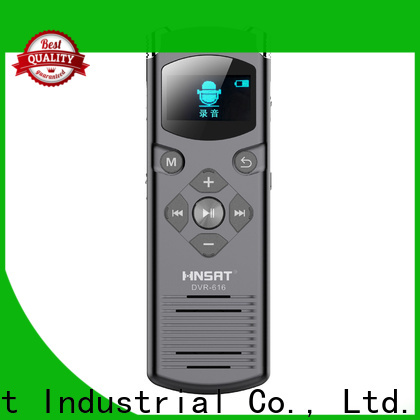 Custom professional digital voice recorder Suppliers for voice recording