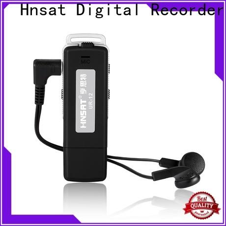micro spy recorder & professional digital audio recorder
