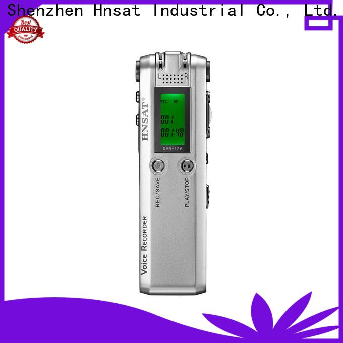 pocket digital voice recorder & room hidden camera price