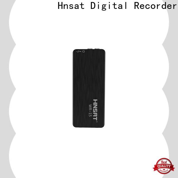 spy gear voice recorder & mini digital audio recorder
