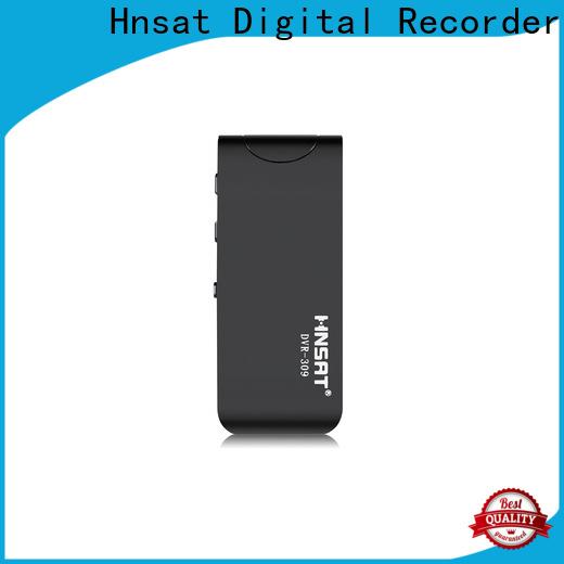best portable digital recorder & mini microphone voice recorder