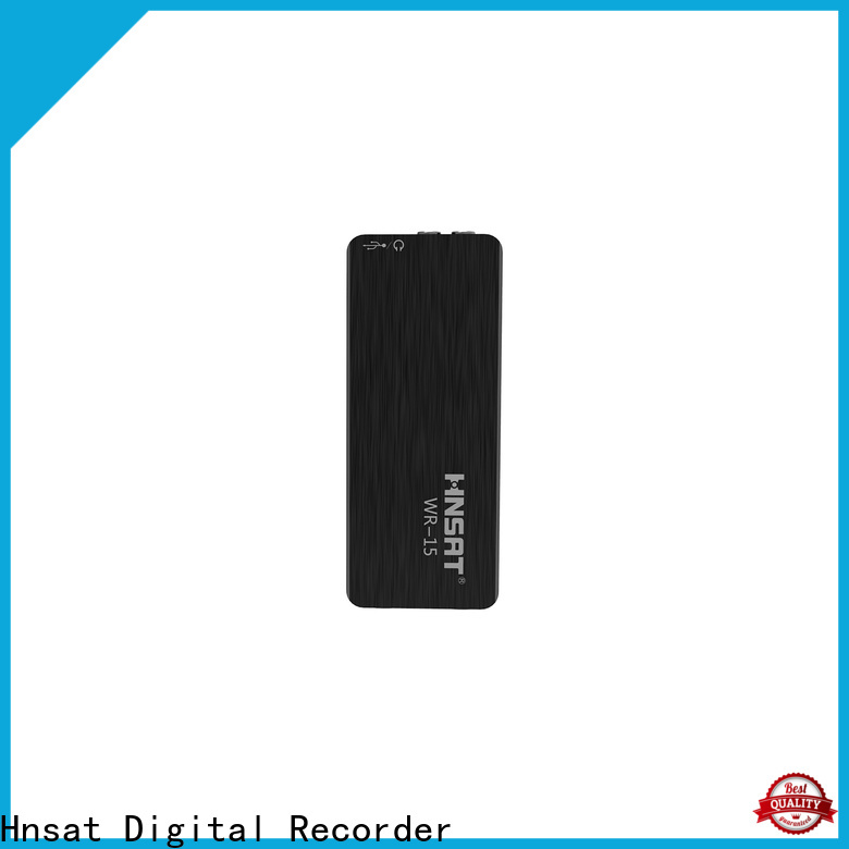High-quality secret voice recorder device Suppliers for taking notes