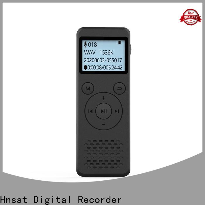 hidden audio recording devices & professional digital audio recorder