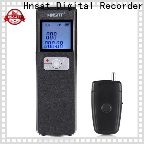 Hnsat small recorder for voice for business for taking notes