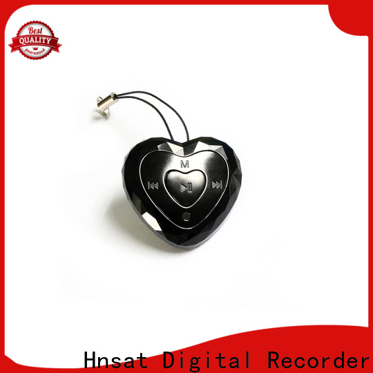 New miniature recording devices manufacturers for voice recording