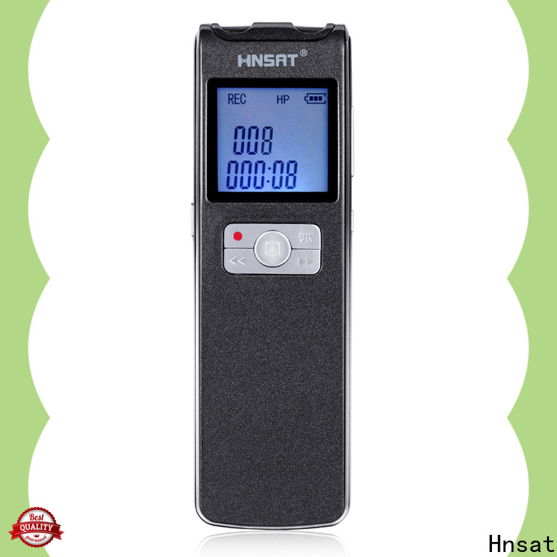 Wholesale professional digital voice recorder for business for taking notes