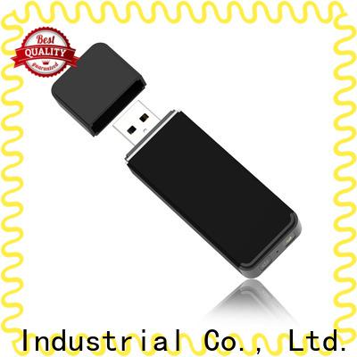 hidden voice activated recorder & spy recording equipment