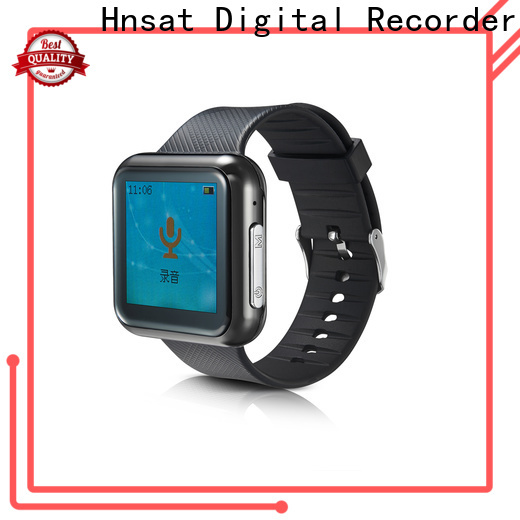 Top mini hidden voice recorder factory for taking notes