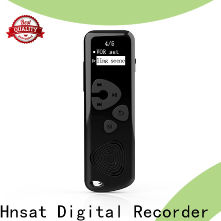 Top digital audio recorder mp3 factory for record