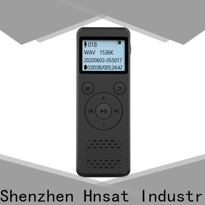 Bulk purchase best digital voice recorder machine manufacturers for voice recording