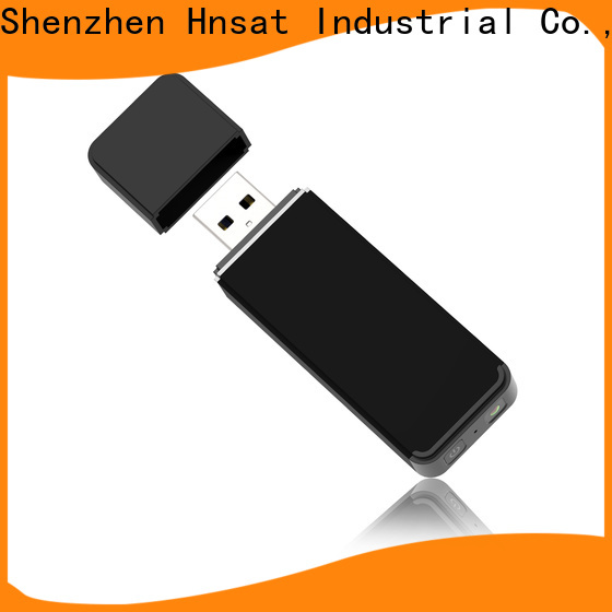 Hnsat Wholesale best covert spy cameras Suppliers For recording video