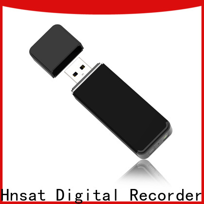 Hnsat Bulk buy digital spy recorder manufacturers for spying on people or your valuable properties