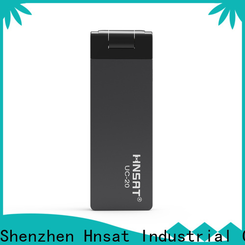 Hnsat spy camera and audio recorder Suppliers For recording video and sound