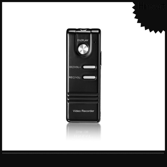 Hnsat best spy camera factory for spying on people or your valuable properties