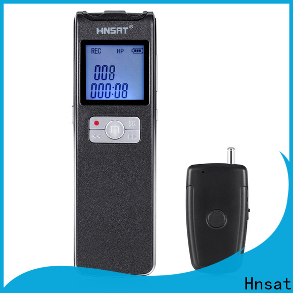 Wholesale custom high quality voice recorder device Suppliers for taking notes