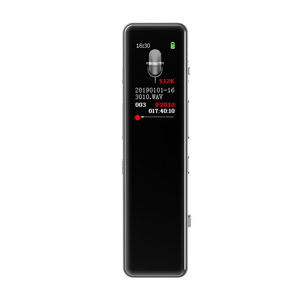 DVR-828 Portable Voice Recorder