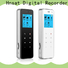 Hnsat Wholesale OEM spy video and audio recorder Suppliers For recording video