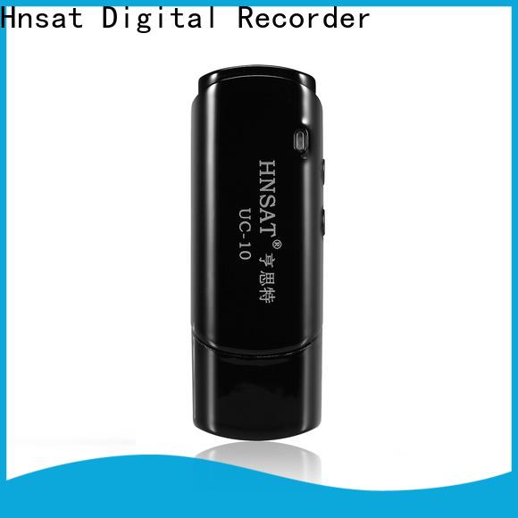 micro digital voice recorder & tiny spy video camera