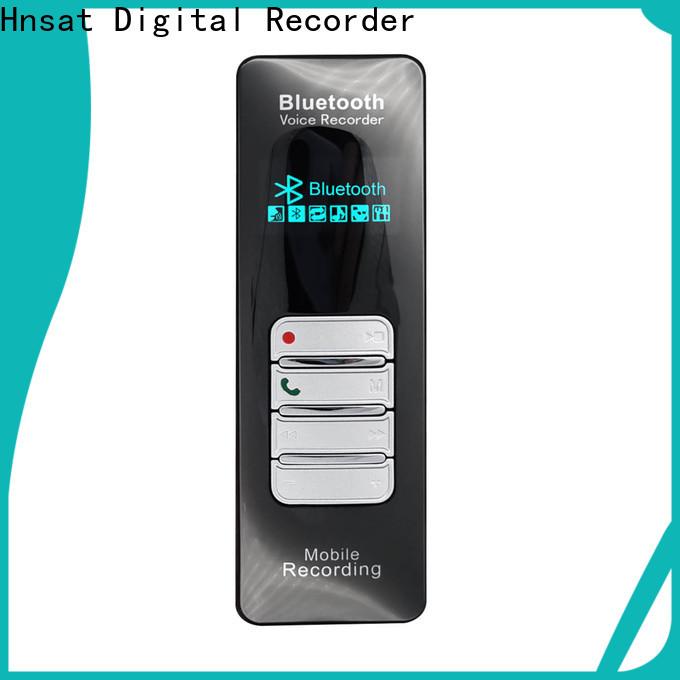 Hnsat digital pocket recorder Supply for taking notes