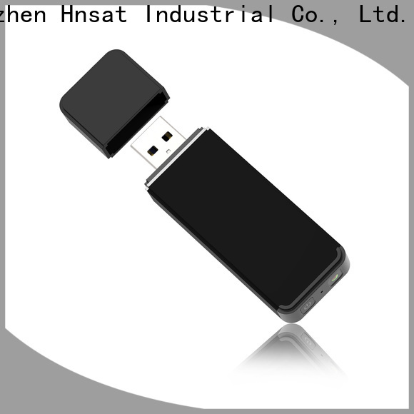 mini spy camera & mini voice recorder keychain