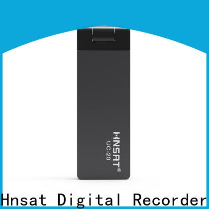Custom OEM best small spy camera recorder Supply For recording video
