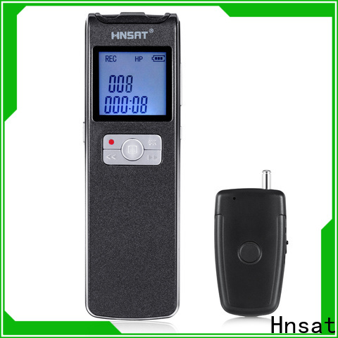 Custom voice recorder price factory for taking notes