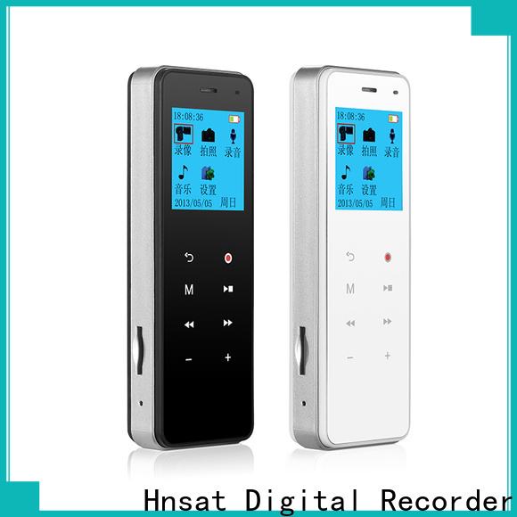 Hnsat Bulk buy mini hidden spy camera Supply for spying on people or your valuable properties