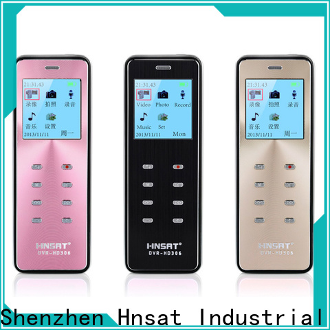 high quality sound recorder & secret video and voice recorder