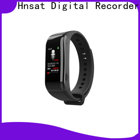 best voice recorder for lectures & wearable voice recorder
