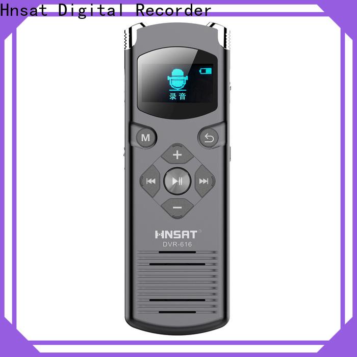 Hnsat Hnsat digital sound recorder company for taking notes