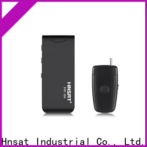 Hnsat pocket voice recorder for business for taking notes