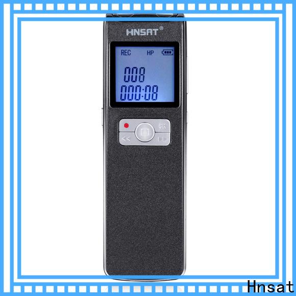 mp3 voice recorder & good quality voice recorder