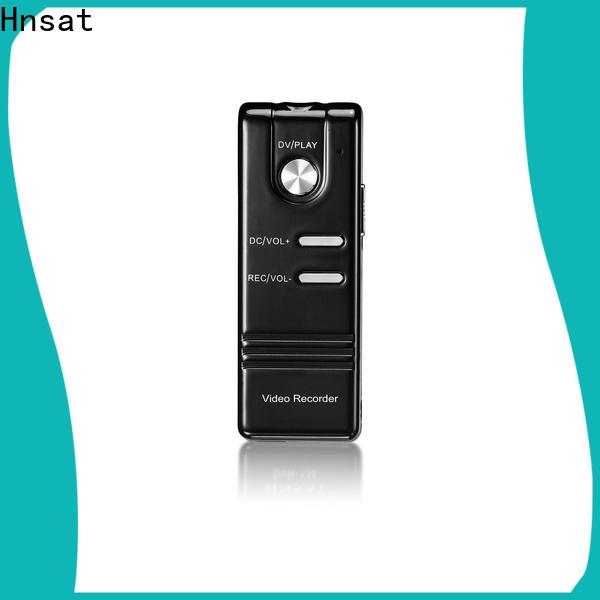Custom best mini spy camera recorder Supply For recording video