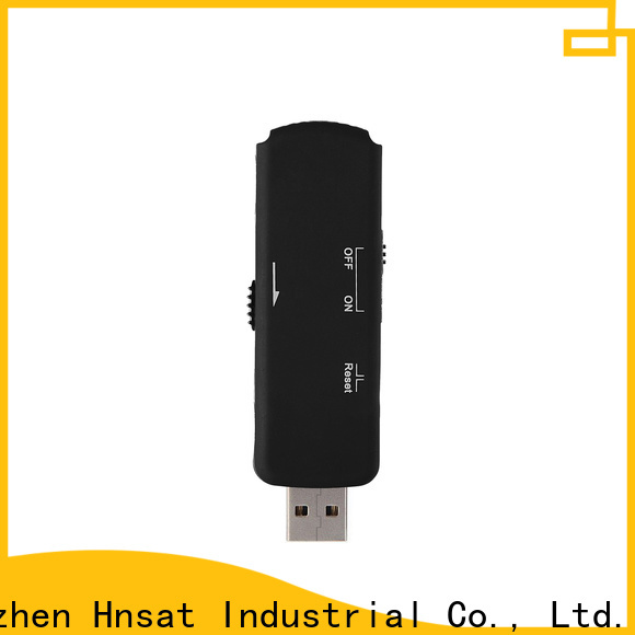Bulk buy mini spy audio recorder voice activated listening device company for voice recording