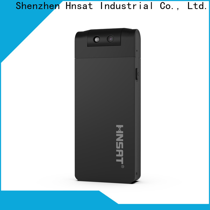 Hnsat ODM spy camera and recorder factory For recording video and sound