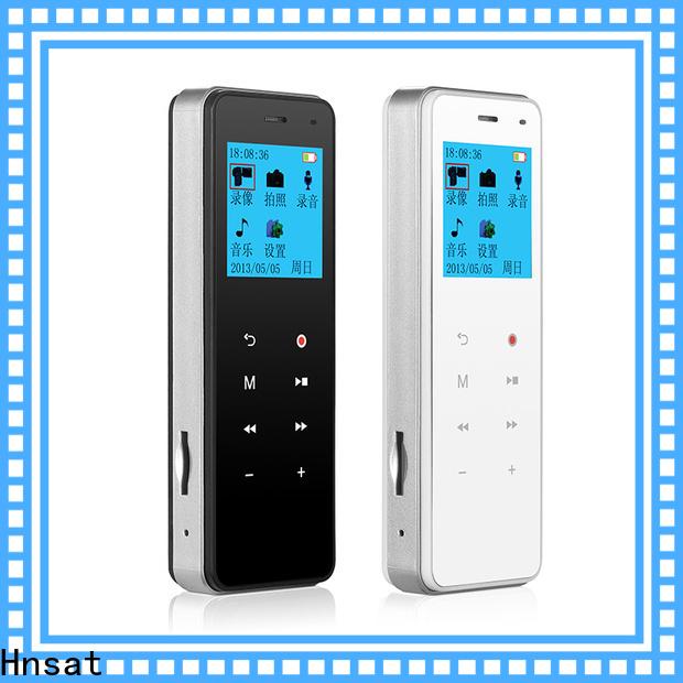 hidden spy camera & smallest hidden audio recorder