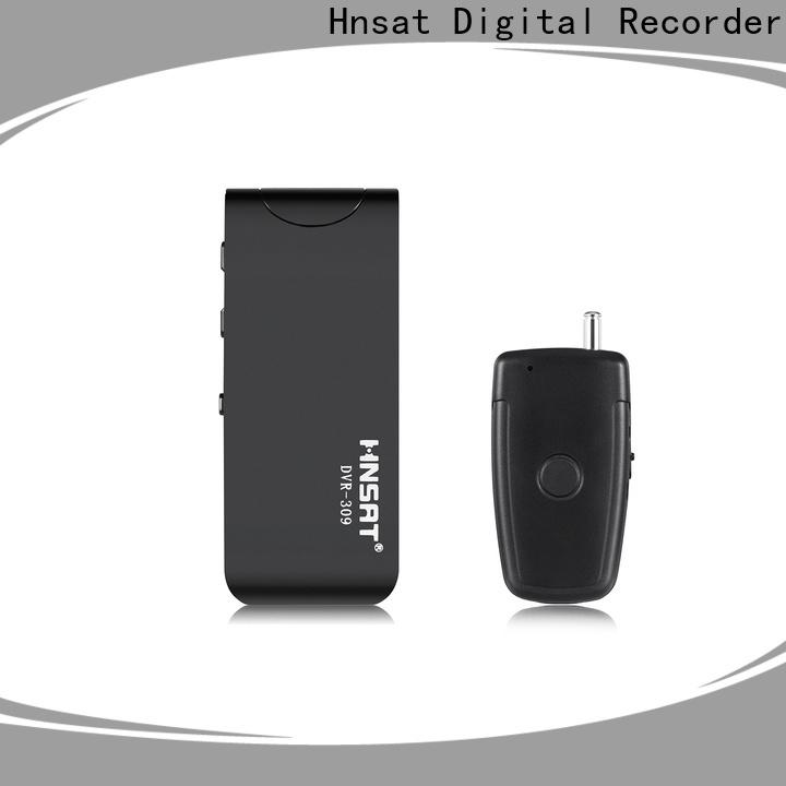 best sound recorder & latest voice recorder