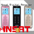 Hnsat small spy camera recorder for business for spying on people or your valuable properties