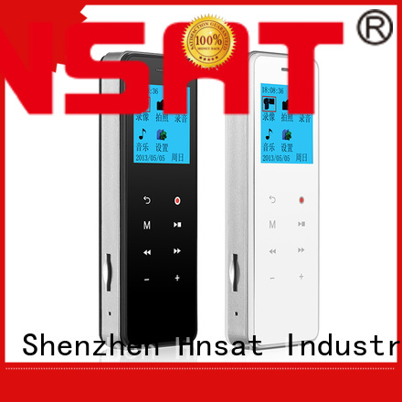 Wholesale secret video and voice recorder Supply for capturing video and audio