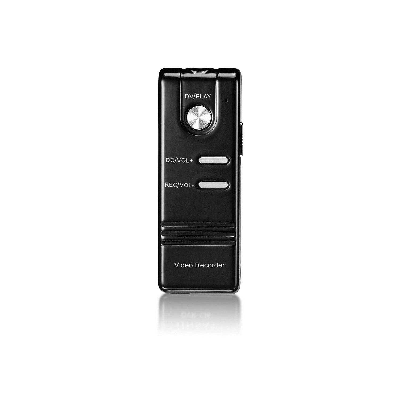 hidden sound recorder & spy camera recorder