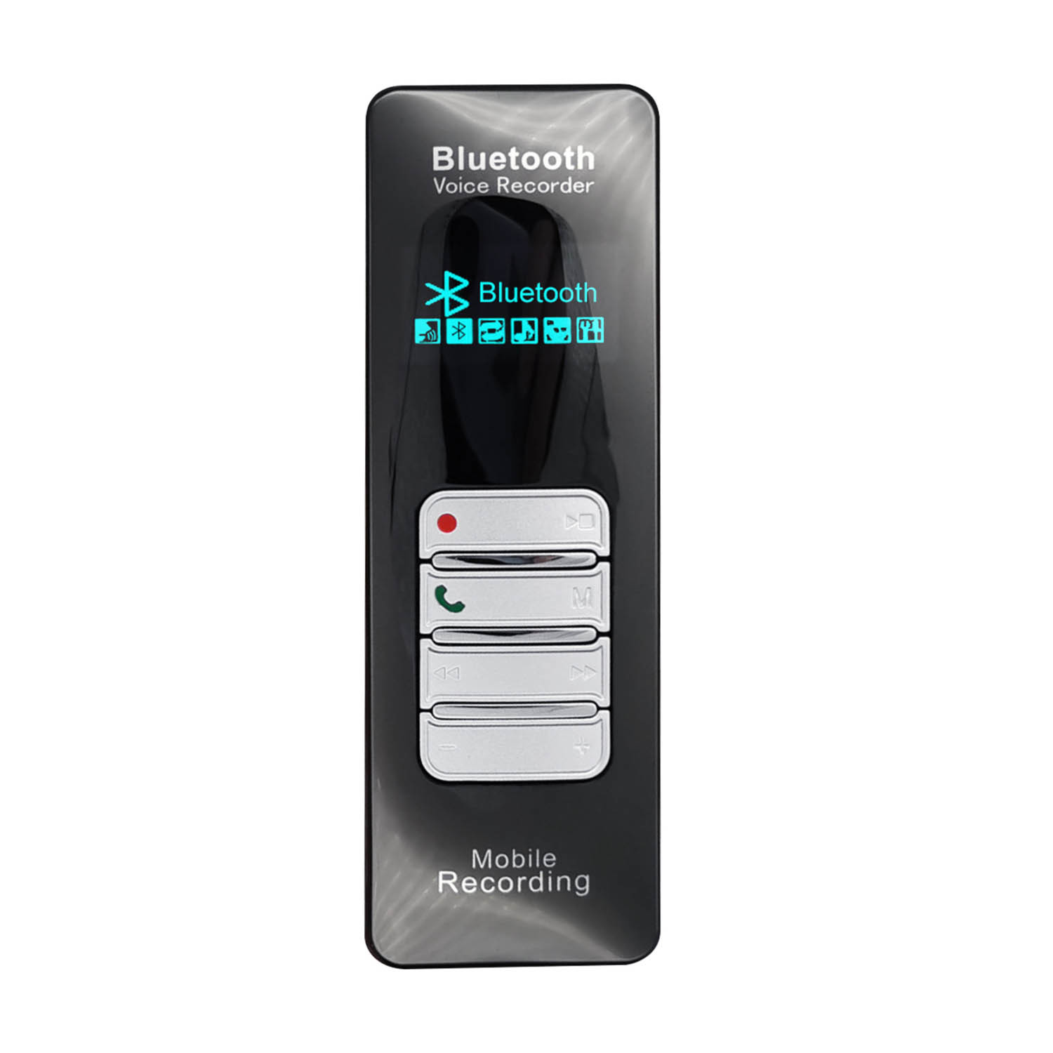 quality voice recorder & pocket voice recorder