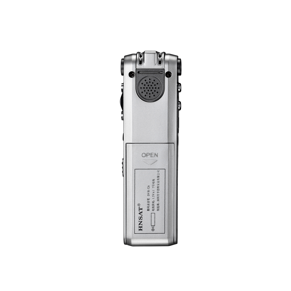 Hnsat professional voice recorder company for record-2
